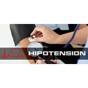HIPOTENSION
