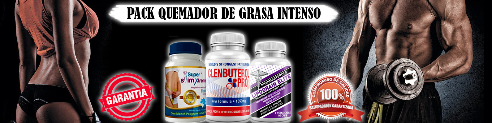 PACK ULTRA INTENSO 3 PRODUCTOS