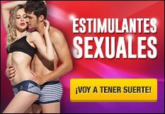 estimulantes sexuales